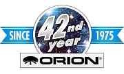 Orion Telescopes UK promo codes