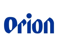 Orion Beer promo codes
