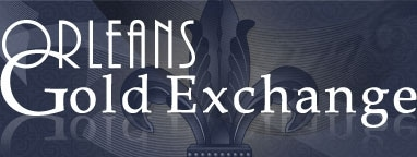 Orleans Gold Exchange promo codes