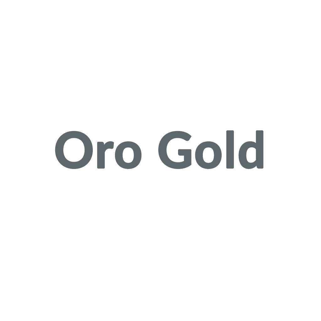 Oro Gold promo codes