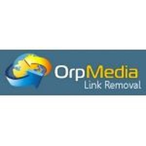 Orp Media Link Removal promo codes
