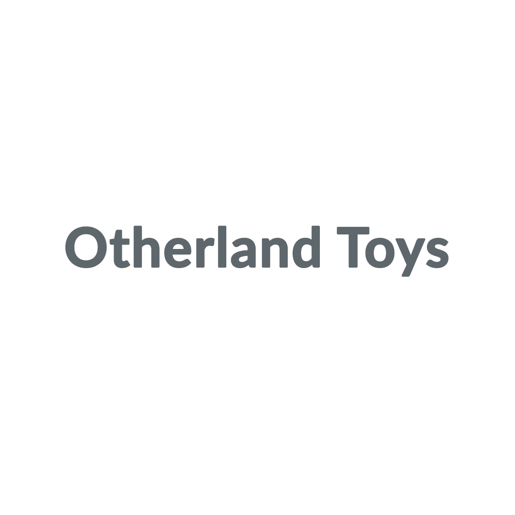 Otherland Toys promo codes