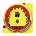 OUCHY Stickers