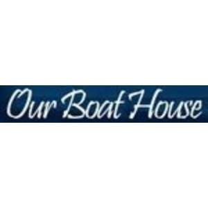 Our Boat House promo codes