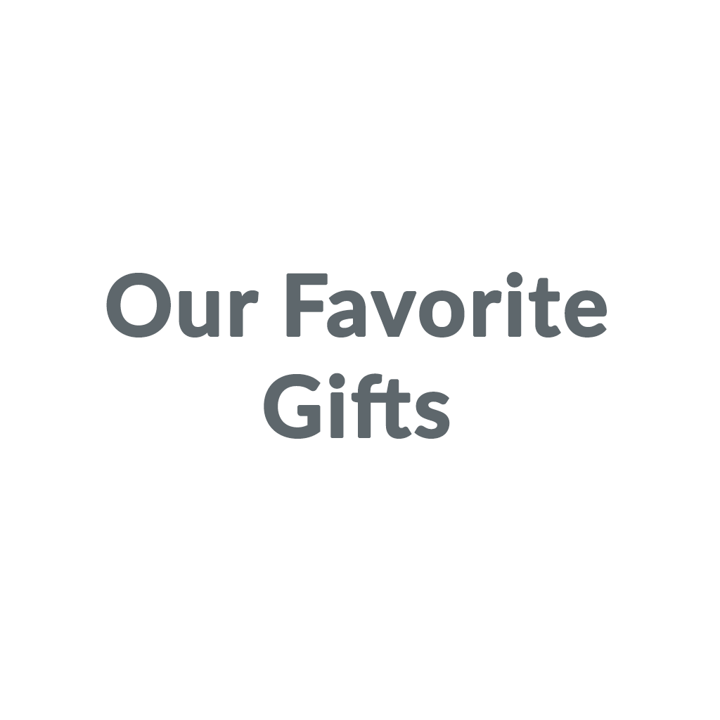 Our Favorite Gifts promo codes