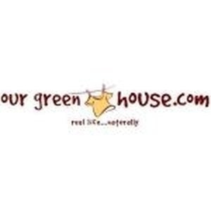 Our Green House promo codes