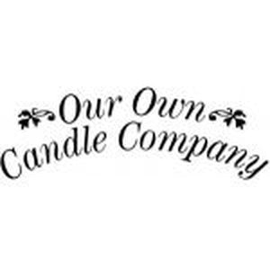 Shop ourowncandlecompany.com