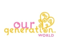 Our Generation World promo codes