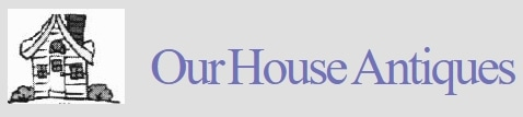 Our House Antiques promo codes