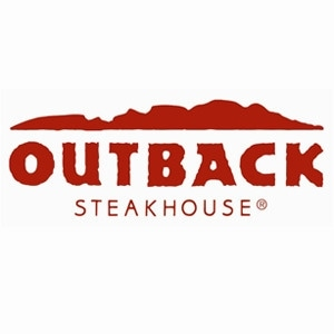 Outback Steakhouse promo codes