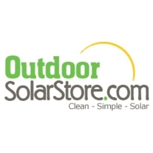 Outdoor Solar Store promo codes