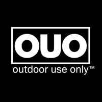 Outdoor Use Only