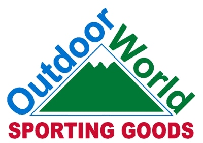 Outdoor World Sporting Goods promo codes