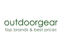OutdoorGear UK promo codes