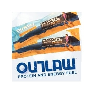 Outlaw Protein Bar