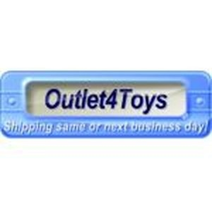Outlet4Toys promo codes