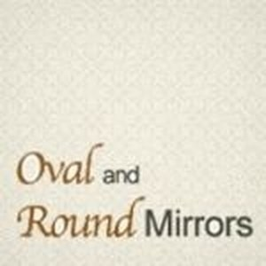 Oval and Round Mirrors promo codes