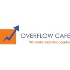 Overflow Cafe promo codes