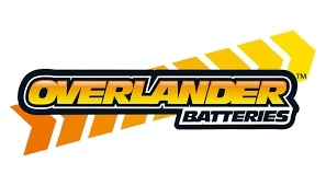 Overlander Batteries promo codes