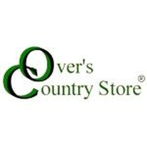 Over's Country Store promo codes