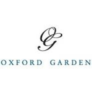 Oxford Garden promo codes