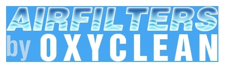 Air Filters by Oxyclean