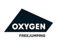 Oxygen Freejumping promo codes