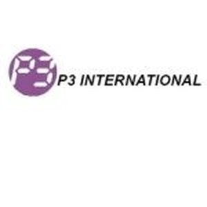 P3 International promo codes