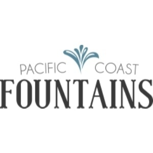 Pacific Coast Fountains promo codes