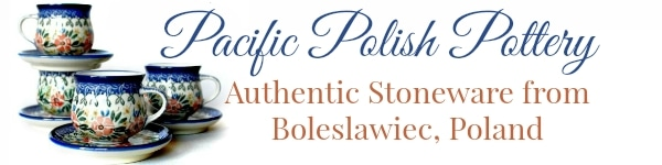 Pacific Polish Pottery promo codes