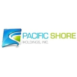 Pacific Shore Holdings promo codes