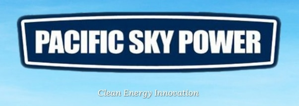 Pacific Sky Power promo codes