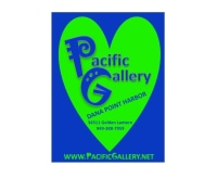 Pacific Gallery promo codes