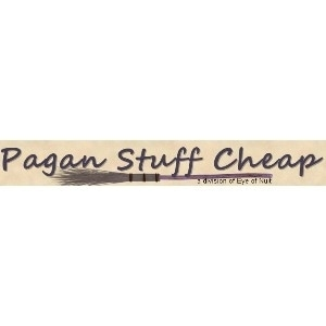 Pagan Stuff Cheap
