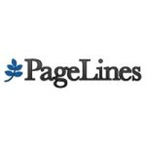 Shop pagelines.com