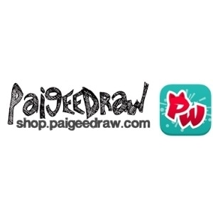 PaigeeDraw promo codes