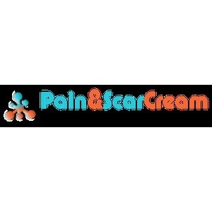 Pain and Scar Cream Solution