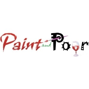 Paint and Pour promo codes