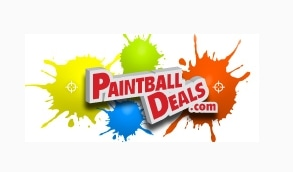 Paintball Deals promo codes