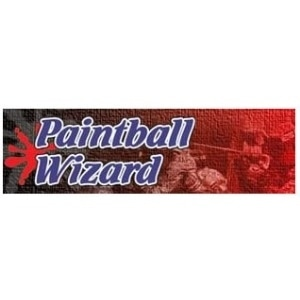 Paintball Wizard promo codes