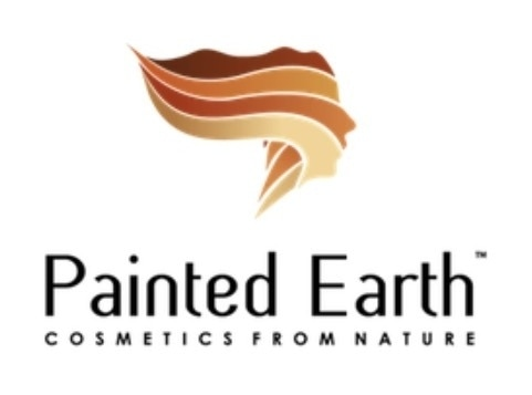 Painted Earth Skincare & Cosmetics promo codes