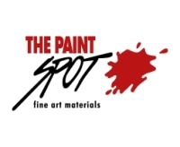 The Paint Spot promo codes