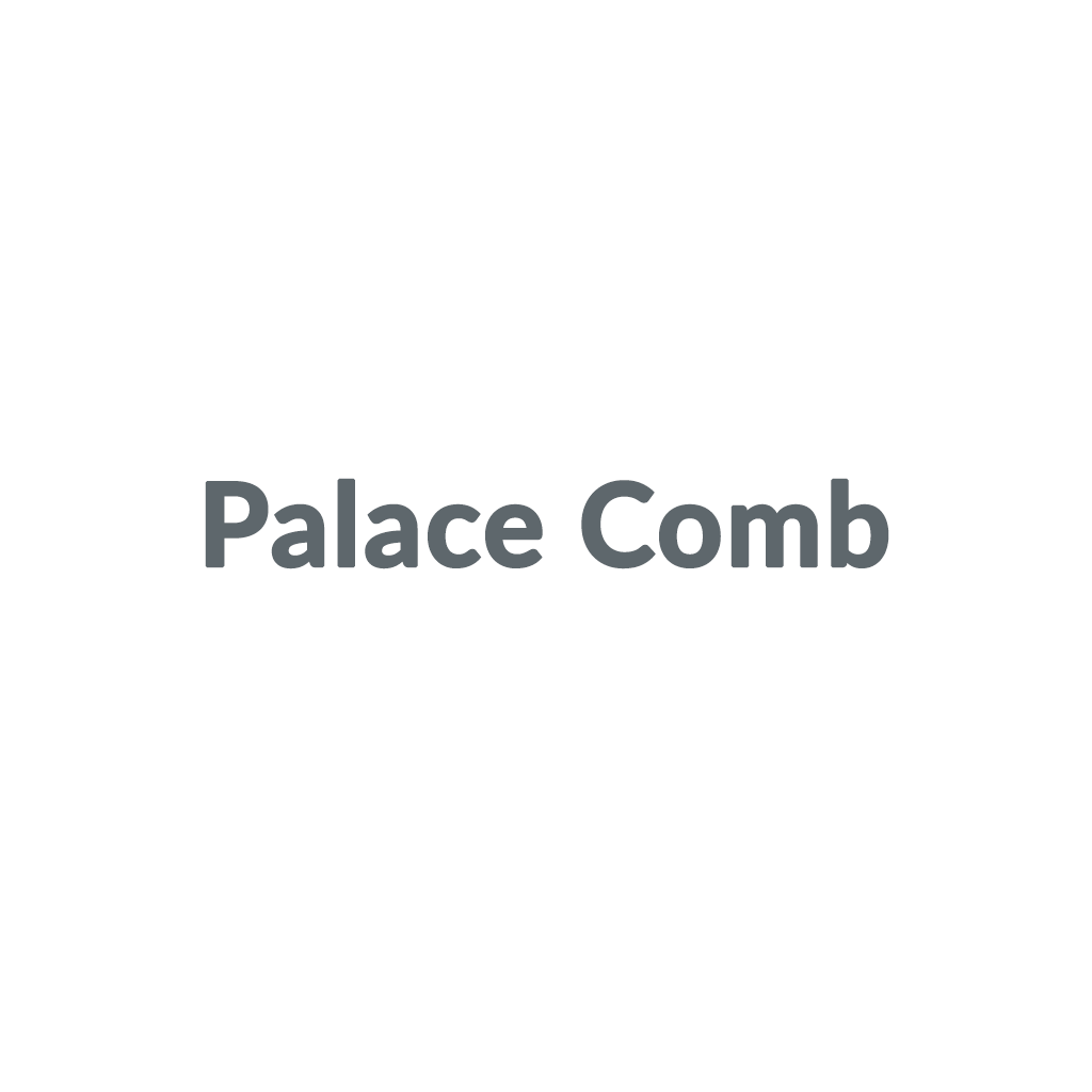 Palace Comb promo codes
