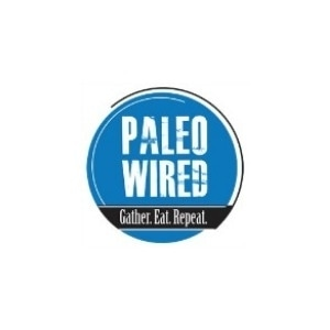 Paleo Wired promo codes