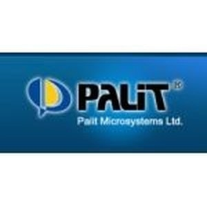 Palit Microsystems promo codes