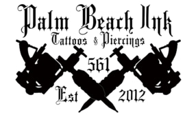 Palm Beach Ink Tattoos & Body Piercings promo codes