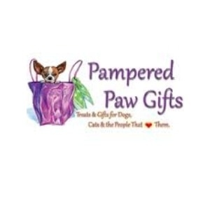 Pampered Paw Gifts promo codes