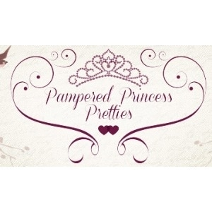 Pampered Princess Pretties promo code