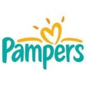 Pampers promo code