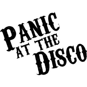 Panic! at the Disco promo codes